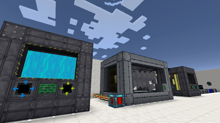 Extreme Reactors mod for minecraft 01