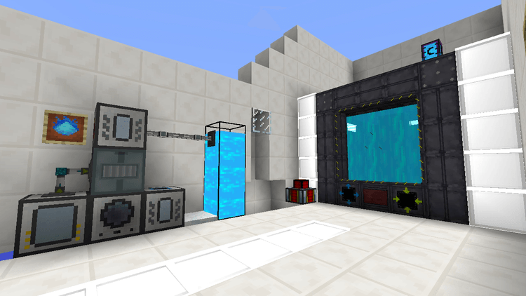 Extreme Reactors mod for minecraft 02