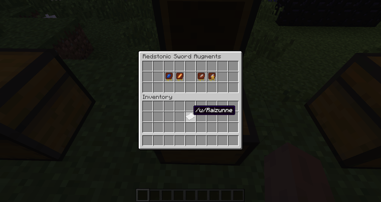 Redstonic mod for minecraft 04