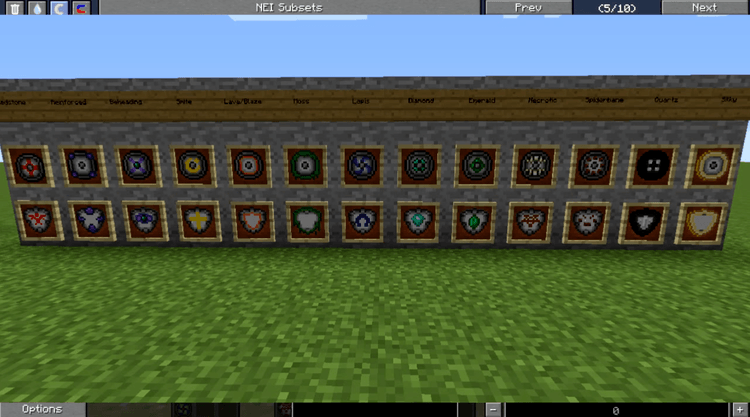 Tinkers' Defense Mod for Minecraft 1