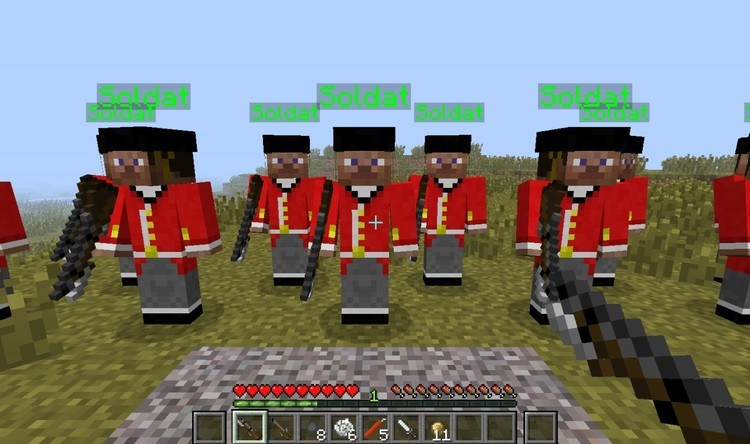 custom npcs mod for minecraft 03
