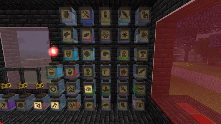ThaumCraft Mod 1 12 2/1 11 2 for Minecraft - Mc-Mod Net