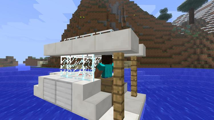 archimedes ships mod for minecraft 01