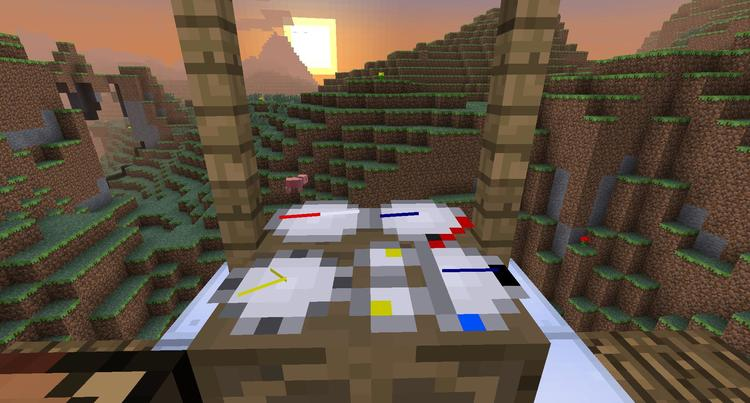 archimedes ships mod for minecraft 02