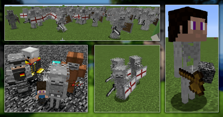 overlord mod for minecraft 01