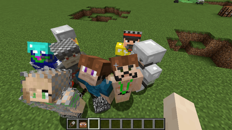 overlord mod for minecraft 02