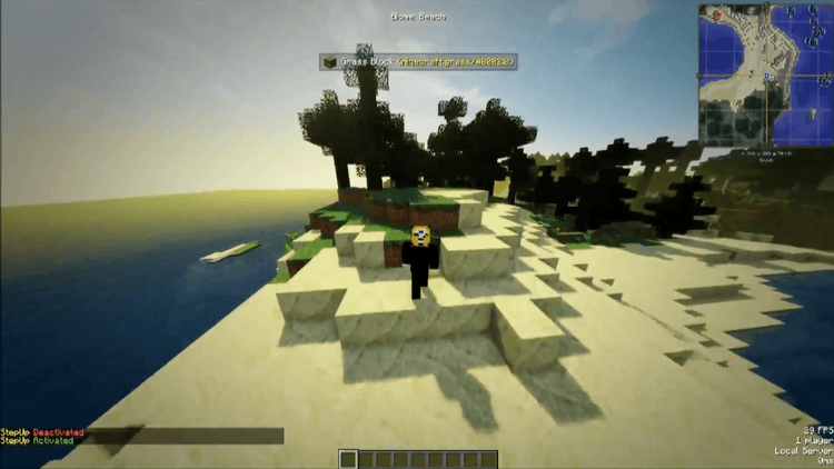 stepup mod for minecraft 04