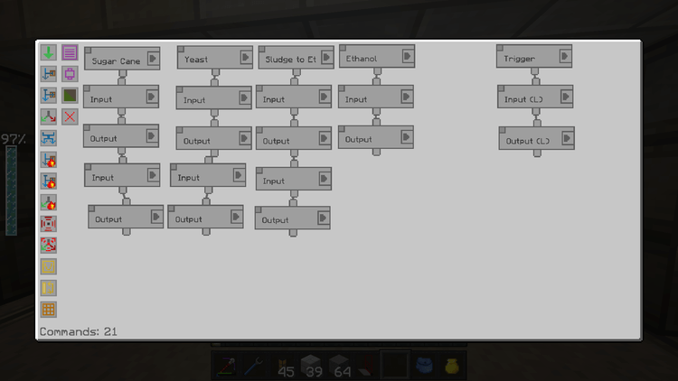 steve's factory manager reborn mod for minecraft 03
