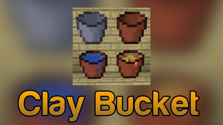 how to make water bucket in minecraft