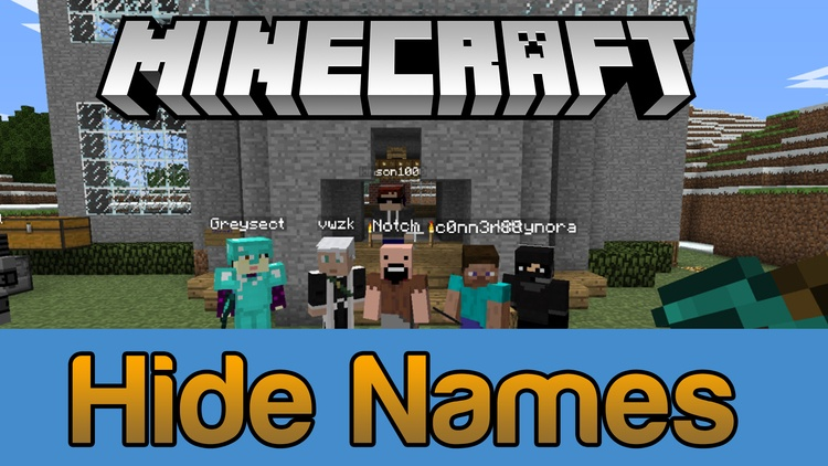 how to change your name on minecraft 2017