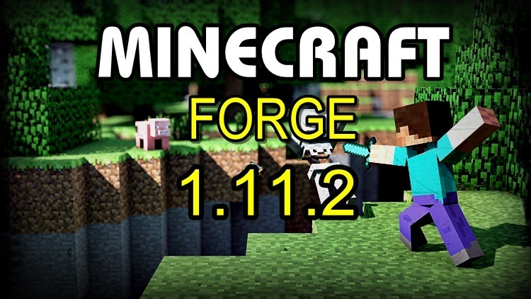 Minecraft Forge Mod Loader