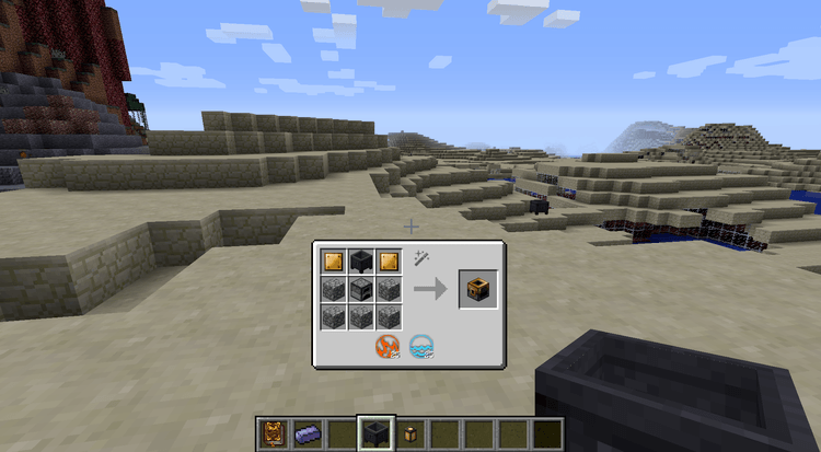 just enough tooltips mod for minecraft 01