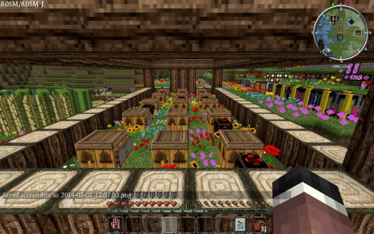 more bees mod for minecraft 02