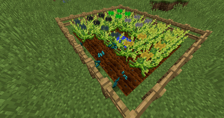 resourceful crops mod for minecraft 03
