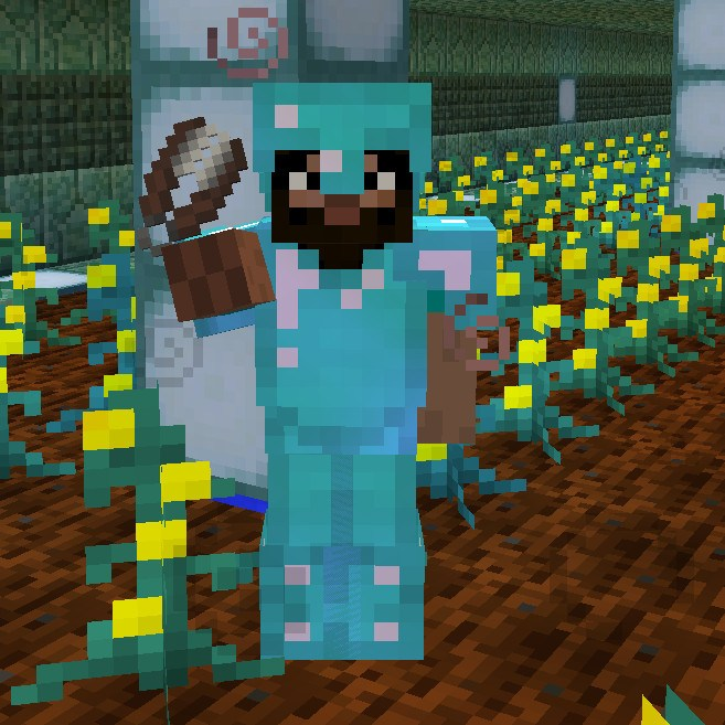 Giacomo's Experience Seedling Mod for Minecraft 3