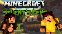 Silent's Gems Extra Parts Mod for Minecraft Logo