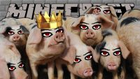 When Pigs Take Over 2 Map Logo