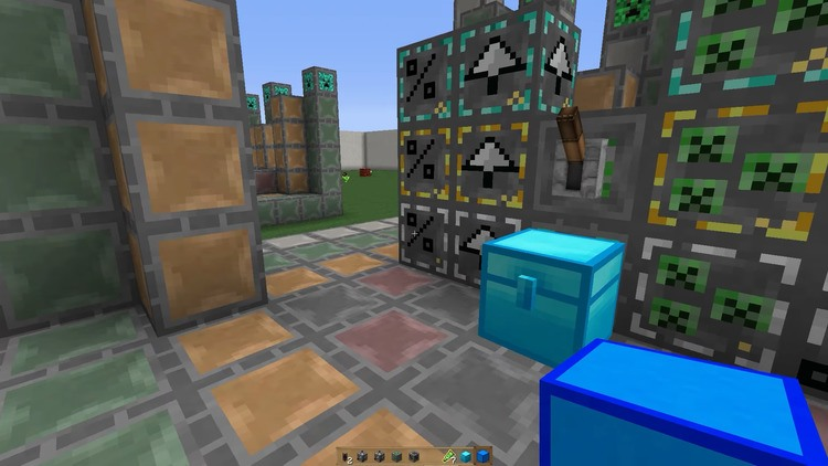 Woot Mob Factory Mod for Minecraft 10