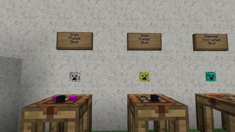 Woot Mob Factory Mod for Minecraft 2
