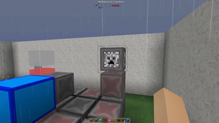 Woot Mob Factory Mod for Minecraft 4