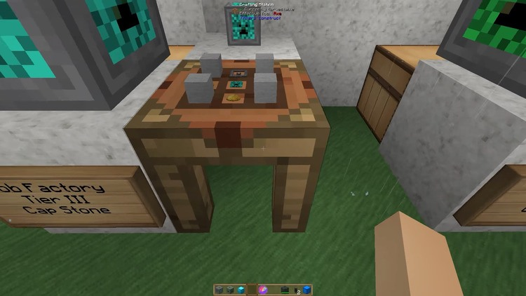 Woot Mob Factory Mod for Minecraft 5