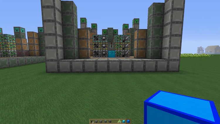 Woot Mob Factory Mod for Minecraft 9