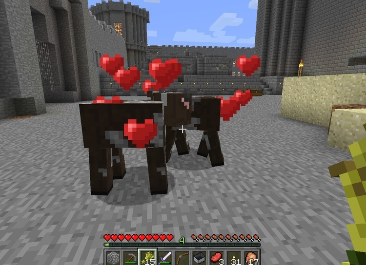 easy breeding mod for minecraft 02