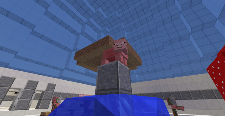 when pig take over 2 map for minecraft 01