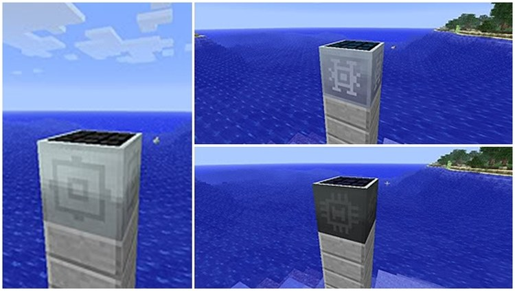 Improved Solar Panels mod for minecraft 01