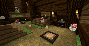 Harvest Festival Mod for minecraft 5