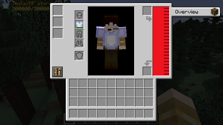 Rarmor Mod for minecraft 1
