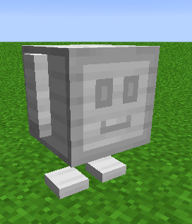 Real Filing Cabinet mod for minecraft 03