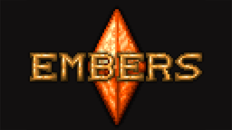 embers mod for minecraft logo