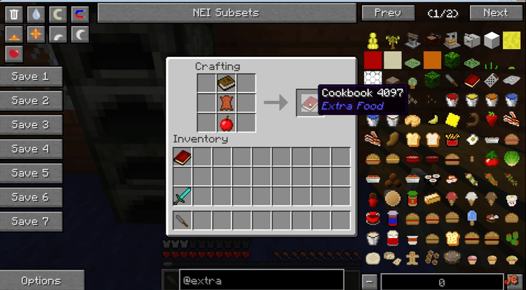 extra food mod for minecraft 02