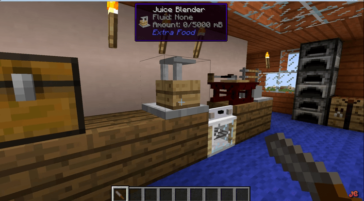 extra food mod for minecraft 03