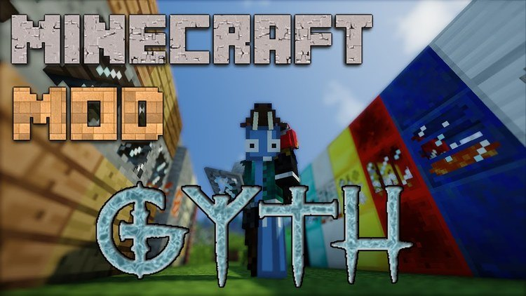 Get Ya' Tanks Here mod for minecraft logo