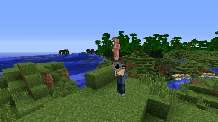 trail mix mod for minecraft 03