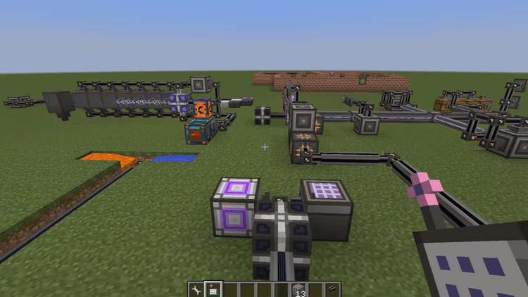 wireless crafting terminal mod for minecraft 04