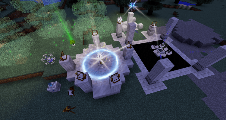 Astral Sorcery mod for minecraft 02