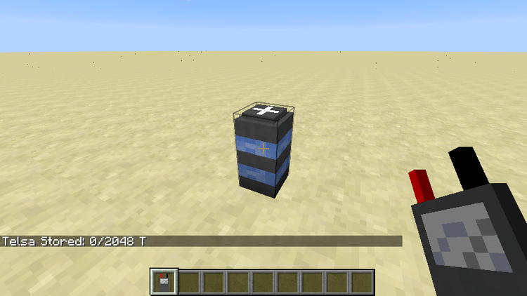 Endergizer mod for minecraft 03