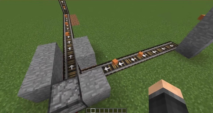 Simply Conveyors & More mod for Minecraft 6