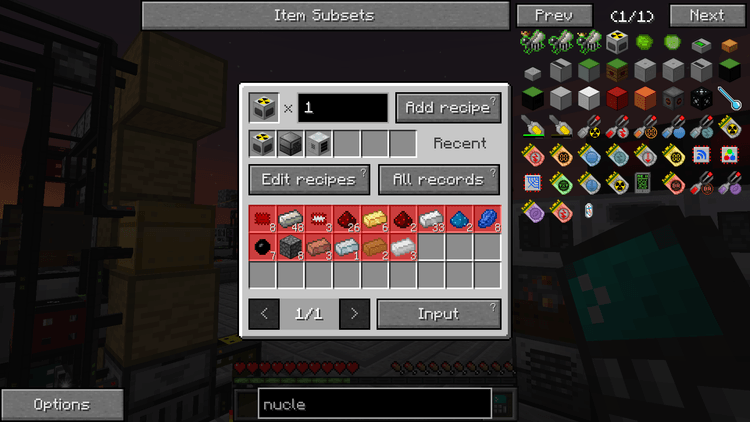 just enough calculation mod for minecraft 05