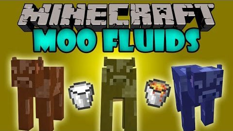 moofluids mod for minecraft logo