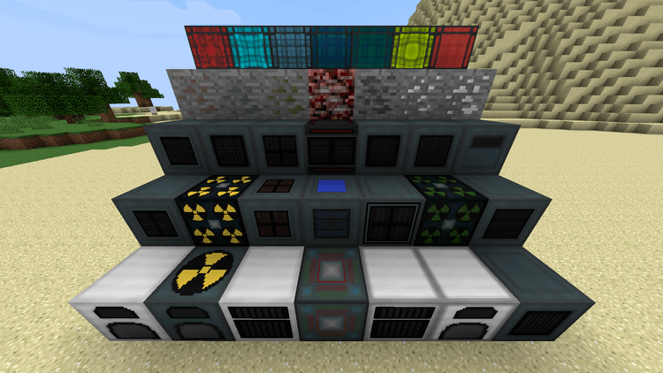 nuclearcraft mod for minecraft 6