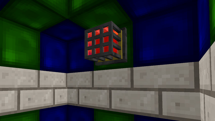 project red - mechanical mod for minecraft 02