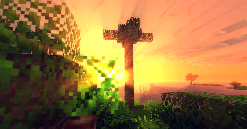 Ancient Trees L mod for minecraft 11