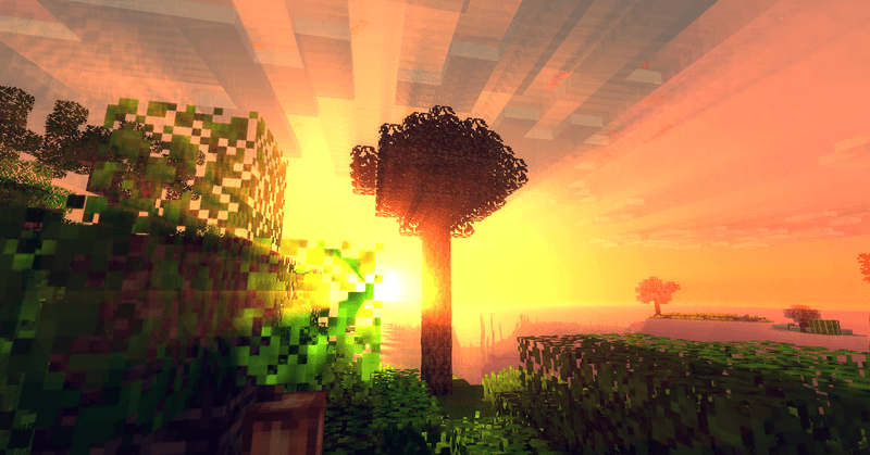 Ancient Trees L mod for minecraft 2