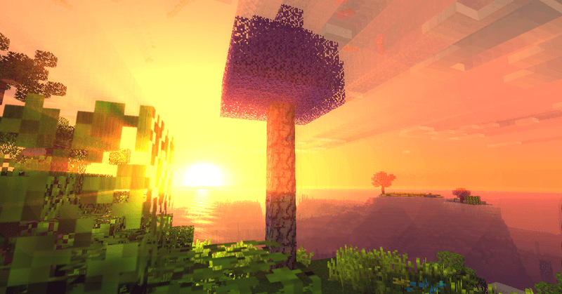 Ancient Trees L mod for minecraft 3