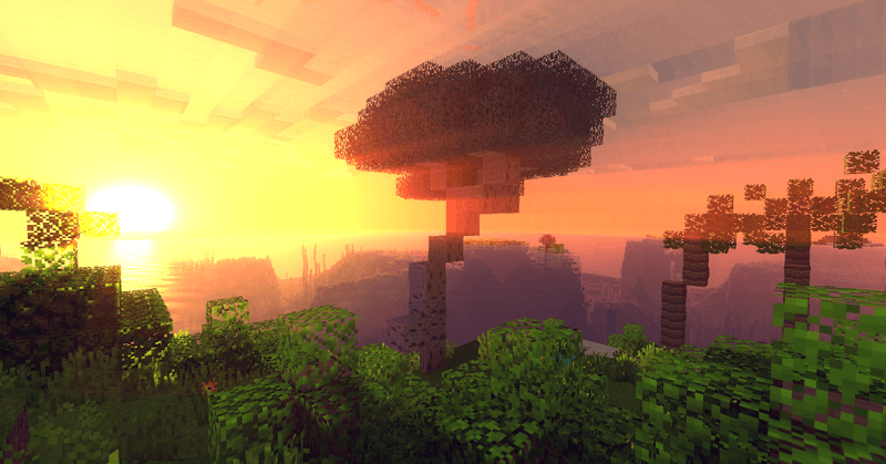 Ancient Trees L mod for minecraft 9