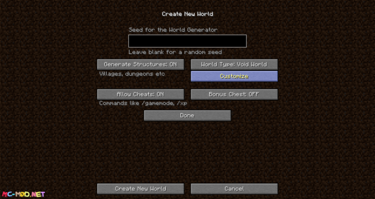 Why You No Make Good Map mod for minecraft 03